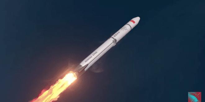 #SpaceWatchGL Column: Dongfang Hour China Aerospace News Roundup 20 – 26 September 2021