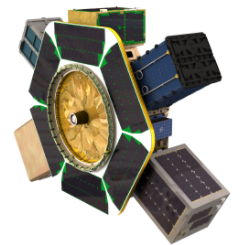 RBC Signals and Spaceflight Inc. to collaborate during Sherpa OTV missions