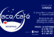 Register Today For Our Space Café Canada by Dr. Jessica West On 24 September 2021