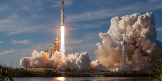 SpaceX to launch Turksat 6A and Astranis satellite