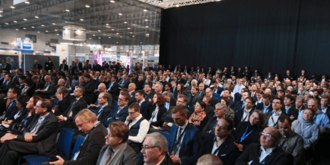 #SpaceWatchGL Share: Keeping Space Sustainable: An Update at Space Tech Expo Europe 2021