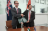 Australia And UAE Space Agencies Sign Partnership MoU In Adelaide