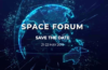 Space Forum to Focus on Leveraging Data from Space
