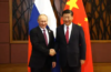 #SpaceWatchGL Op'ed: Russia-China Strategic Alliance Gets a New Boost with Missile Early Warning System