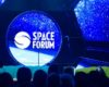 #SpaceWatchME Review: SPACE FORUM 2017 – Luxembourg at the center of the global space map